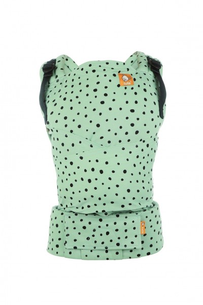Tula Half Buckle Baby Carrier Mint Chip