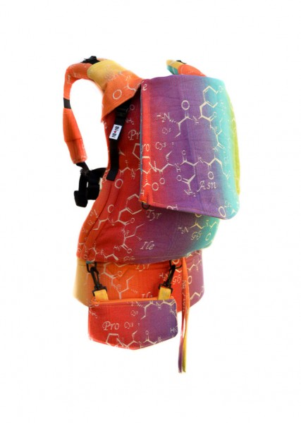 BiMBi baby carrier - MAXI - Natibaby oxytocin SALE