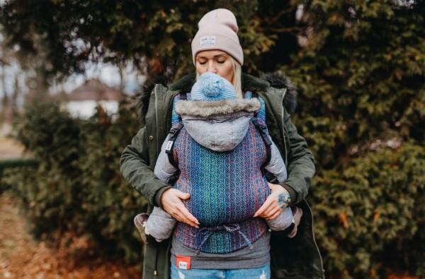 BiMBi baby carrier - Mini - Big Love SALE
