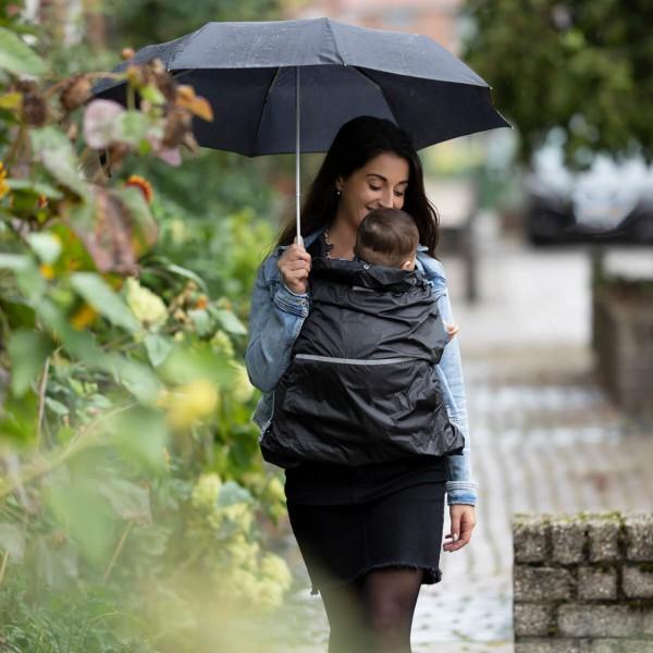 HOPPEDIZ Regenschutz Cover