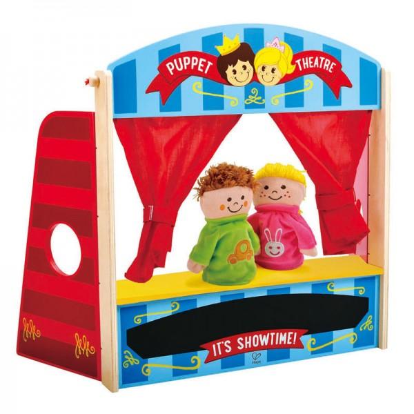 Hape Puppentheater - Alter: 3+ Jahre E1044