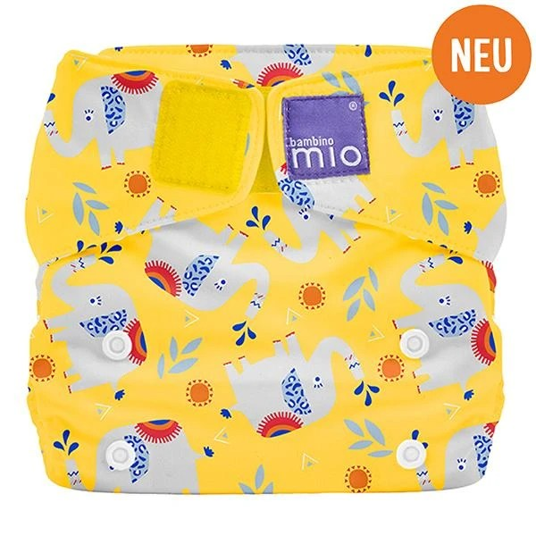 Bambino Mio Miosolo All-in-One Stoffwindel