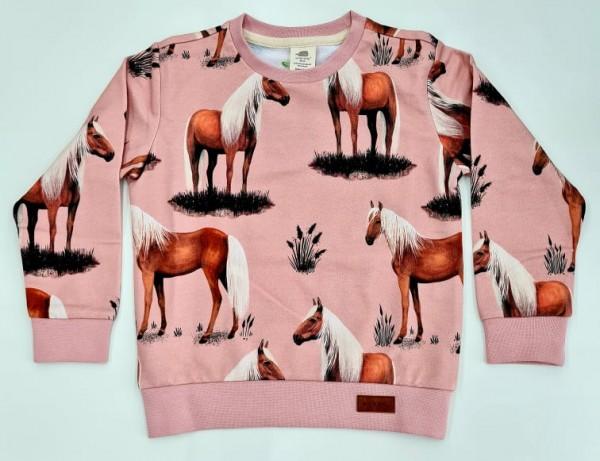 Walkiddy Sweatshirt - Beauty Horses