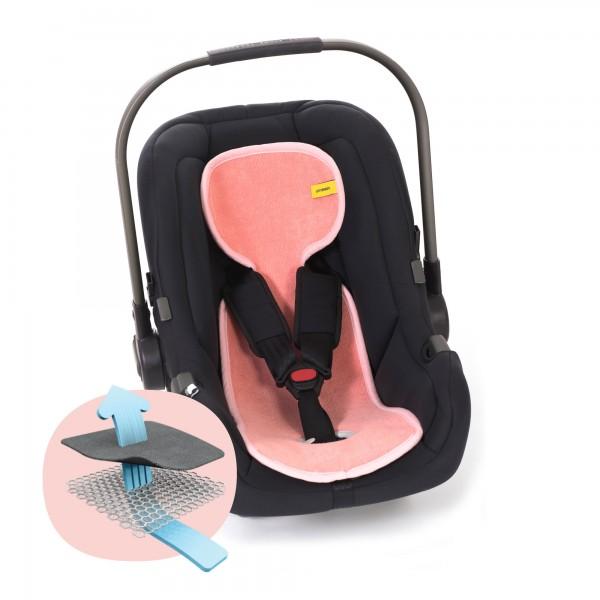 AeroMoov Air Layer Anti-Schwitz-Auflage für Babyschalen
