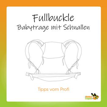 Fullbuckle-klein